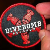 Image of DIVEBOMB PATCH