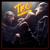Image of TKO - Let It Roll