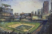 Image of Target Field, Minneapolis, Minnesota