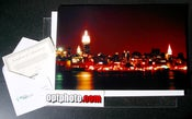 Image of NYC Skyline (2) - 8x12 Print