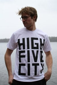 Image of High Five City