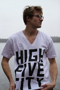 Image of High Five City - V