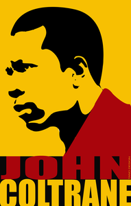 Image of Tribute John Coltrane