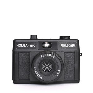 Image of Holga 135 PC Pinhole Camera