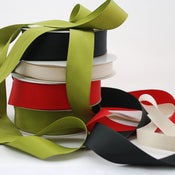"Image of Heirloom Grosgrain Ribbon, 1.5"" wide, per 5 yards"