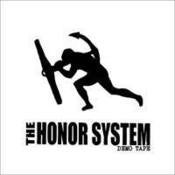 Image of The Honor System - Demo Tape 7&quot;