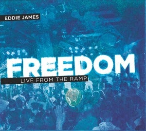 Image of Freedom - Live from The Ramp