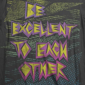 Image of Bill and Ted&amp;#x27;s Excellent Adventure shirt