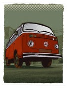 Image of Camper Van