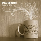 Image of BRW001 Brew Vol.1 CD