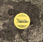 Image of Robotosaurus - Manhater US Release 10&quot; VIT004