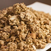 Image of whole lotta 'nola granola sampler