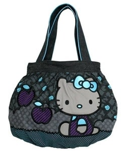 Image of Hello Kitty Reversible Tote