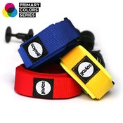 Image of Biceps Leashes - Primary Colors Series LTD