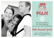 Image of Little Gift Holiday Card