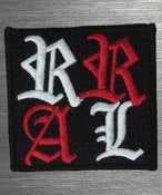 Image of RRAL Patch