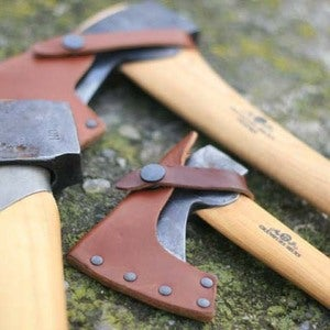 Image of Gransfors Bruks mini Hatchet