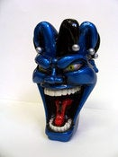 Image of Joker - Metallic Blue