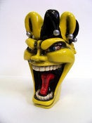 Image of Joker - Yellow