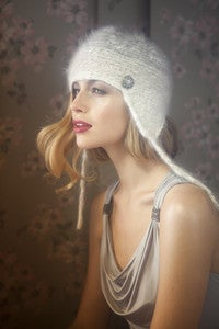 Image of Earflap Hat