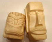 Image of Tiki Gear Shift Knobs