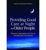 Image of Providing Good Care at Night for Older People