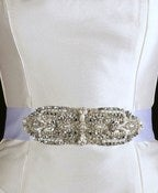 Image of CHIC Wedding Belt/Sash
