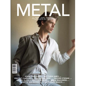 Image of METAL #22