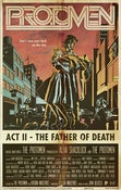 Image of ACT II Poster