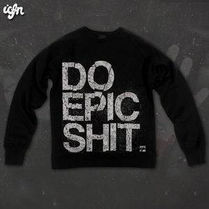 Image of ICFN - Do EPIC SHIT. - Jumper