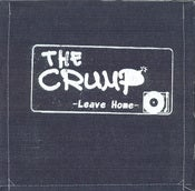 "Image of The Crump - Leave Home 7""(Denim Sleeve)"