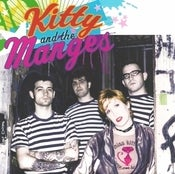"Image of Kitty & The Manges - Joey's Song 7"" Purple Vinyl /125"