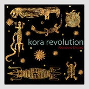 Image of Kauding Sissoko - Kora Revolution - CD