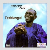 Image of Mansour Seck - Teddungal - CD