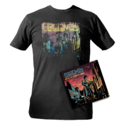 Image of ACT II SHIRT & CD (COMBO)