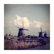 Image of Dutch Windmills 8x8