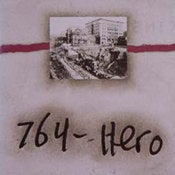 Image of 764-Hero, &quot;We&amp;#x27;re Solids&quot; CD-EP