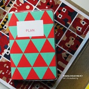 Image of MMMG Mini Planner
