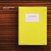 Image of  MMMG Tomorrow 2011 Planner