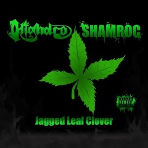 Image of Jagged Leaf Clover (Limited Edition Album Only 300 made)
