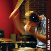 Image of Bazan: Live At Electrical Audio CD + MP3 Download