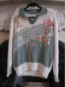 Image of Really Cool Grandma Sweater