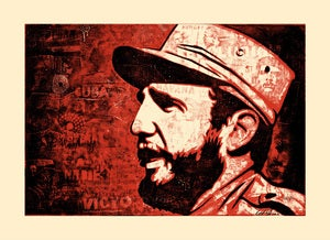 Image of Fidel (Red)