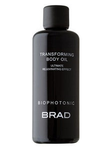 Image of TRANSFORMING BODY OIL