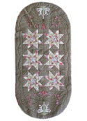 Image of Easter Tablerunner pattern
