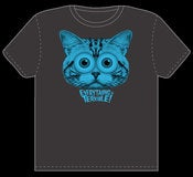 Image of Cat Head T-SHIRT