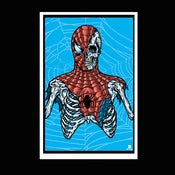 Image of SPIDEY By BEN BROWN