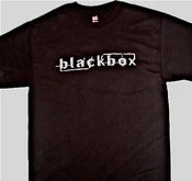 Image of Blackbox Logo T-Shirt