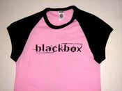 Image of Blackbox #1  Slut Girlie Baby Doll T-Shirt