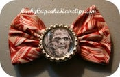 Image of ZOMBIE Holiday Bow